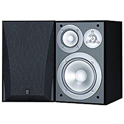 Yamaha NS-6490 3-Way Speakers Review