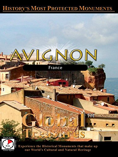 Global Treasures - Avignon Provence - France [OV]