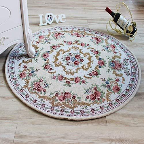 carpet Tapis Durable de Tapis Lavable de Tapis de Bureau de Salon de Chambre à Coucher, Tapis Quotidien à la Maison épais d'absorption d'eau,# 3