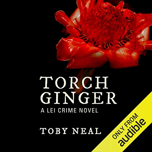 Torch Ginger Titelbild