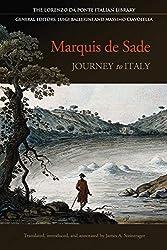 De Sade: Journey to Italy (Lorenzo Da Ponte Italian Library)