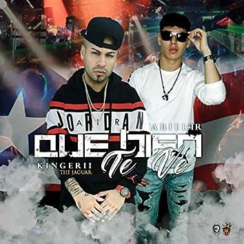 Que Bien Te Ve (feat. Abiel TR)