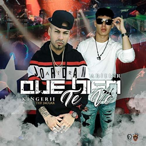 King Erii feat. Abiel TR