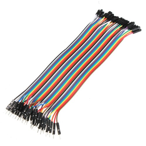 Cables Arduino Macho Hembra Marca Froomer