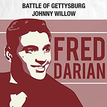 Battle of Gettysburg / Johnny Willow