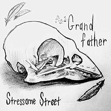 Stressame Street