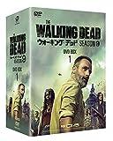 ウォーキング・デッド9 DVD-BOX1[DVD]
