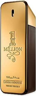 1 Million FOR MEN by Paco Rabanne - 6.7 Fl oz EDT Spray