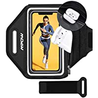Mpow Running Armband with Extra Space Key Holder