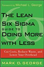 Best lean six sigma george group Reviews