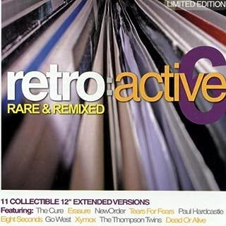 Best retro active store Reviews