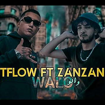 Walo (feat. T-Flow)