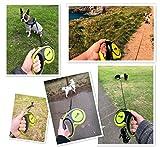 Zoom IMG-1 pecute guinzaglio per cani retrattile