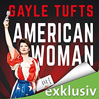 American Woman Titelbild