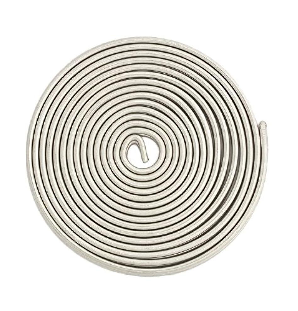Jack Richeson 400340 10-Gauge Armature Wire, 20-Feet by 1/8-Inch