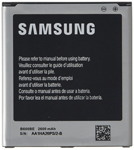 SAMSUNG Original Akku Li-Ion Galaxy S4(GT-i9500) (EB-B600BEBECWW)