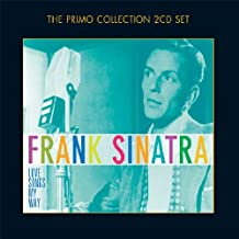 Love Songs My Way By Frank Sinatra (2007-02-26)