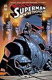 Superman New Metropolis, Tome 3 - Mondes en guerre