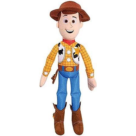 Disney Pixar Toy Story 4 Large Peluche Parlante-CHOIX DE PERSONNAGE