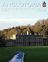 Anglotopia Print Magazine - Issue 16 - The Magazine for Anglophiles