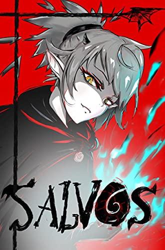 Curious Beginnings: A LitRPG Adventure (Salvos, Volume 1) (English Edition)