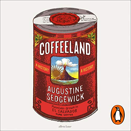 Coffeeland cover art