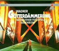 Wagner - G枚tterd盲mmerung / Bayreuther Festspiele 路 Barenboim (2012-12-21)