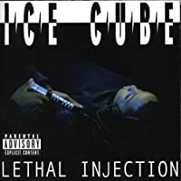 Lethal Injection [Explicit] by Ice Cube (2003-03-11)