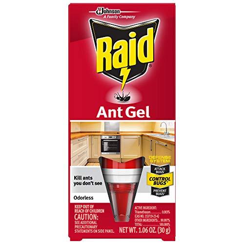 Raid Ant Gel 1.06 Oz