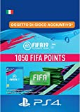 FIFA 19 Ultimate Team - 1050 FIFA Points | Codice download per PS4 - Account italiano