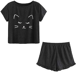 Conjunto de Pijama Mujer