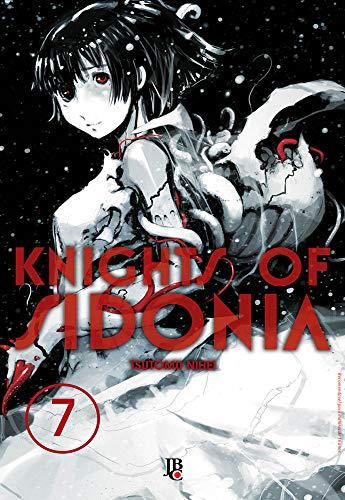 Knights of Sidonia - Vol. 7