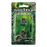 WizKids Wardlings Painted RPG Figures: Goblin (Male) & Goblin (Female)