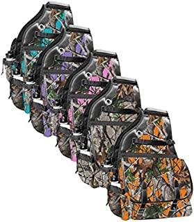 Best teal saddle bags Reviews