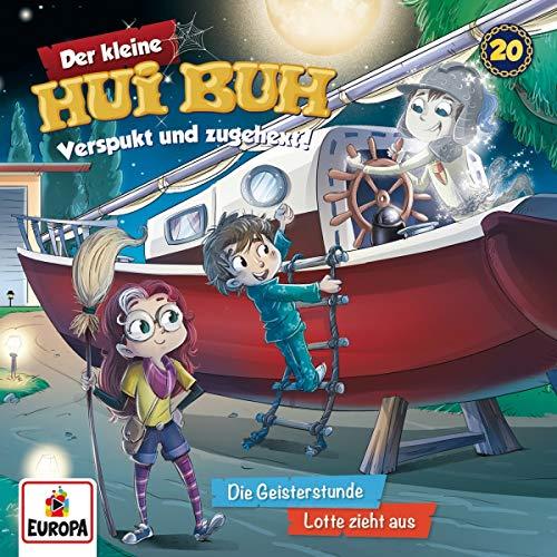 020/Die Geisterstunde/ Lotte