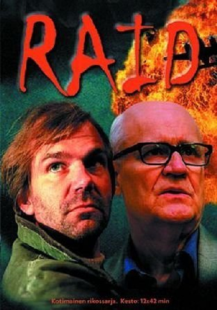 Raid (Mini-Series) [Finnland Import]