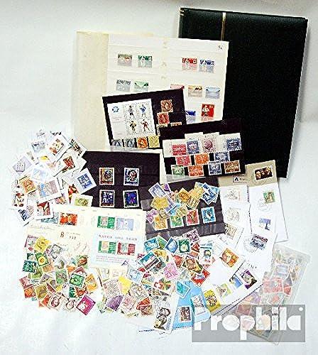 saludable Prophila Sellos para coleccionistas    Suiza Caja Sorpresa No.. 161  buscando agente de ventas