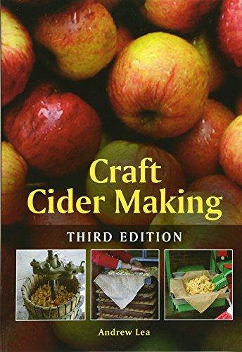 Lea, A: Craft Cider Making