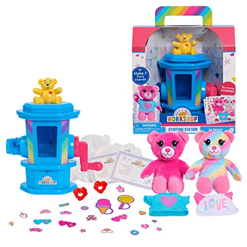 Build-A-Bear Workshop Stuffing Station, by Just Play