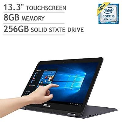 ASUS ZenBook Flip UX360CA 2-in-1 Laptops Series