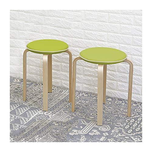 QWERTY Mariposa Plegable de Juego de Comedor, Plegable for facilitar el Almacenamiento, for cenar o 80x28x73cm Cocina Escritorio computadora Plegable Mesa de Cocina (Color : Dining Chair*1)