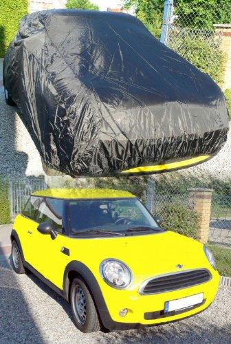 Car Cover Autoabdeckung für Mini One, Cooper, Cooper Cabrio, John Cooper D