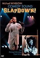 Comedy Sound Slapdown [DVD]