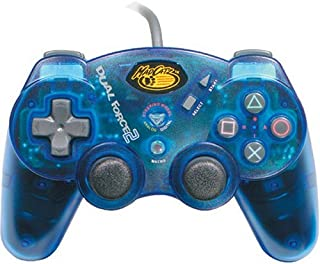 Madcatz Dual Force 2 Pro Advanced Analog Controller for Playstation 2