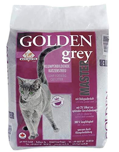 pet-earth Golden Grey Master Bild