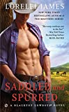 Saddled and Spurred (Blacktop Cowboys Novel)