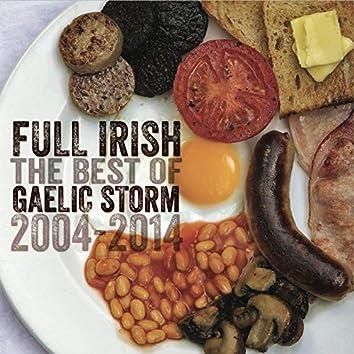 Full Irish: The Best of Gaelic Storm 2004-2014