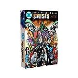 DC Deck-Building Game: Crisis Expansion Pack 4