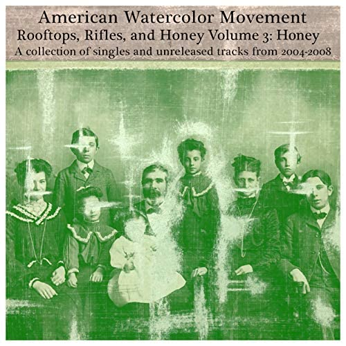 The American Watercolor Movement