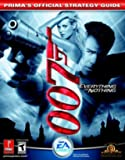 James Bond 007 - Everything or Nothing: Prima's Official Strategy Guide